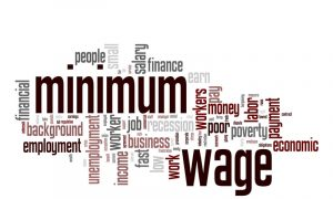 The High Cost of Minimum Wages