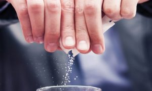 What Is Aspartame? 5 Surprising Facts About This Sweetener