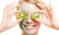 Skin Care: Face Mapping and Your Health (+Video)