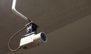NYPD Commissioner Bratton Calls for Subway Cameras
