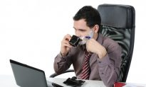 Single-Tasking Is the New Multitasking (Video)