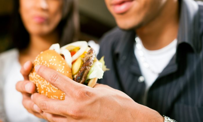 """We think about fast food as saving us time and freeing us up to do the things that we want to do,"" says Sanford DeVoe. ""But because it instigates this sense of impatience, there are a whole set of activities where it becomes a barrier to our enjoyment of them."" (Shutterstock*)"
