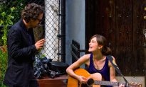 'Begin Again' A Music Movie that Almost Breaks Your Heart