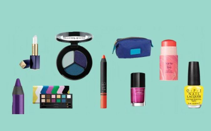 Beauty Beat: Tips for your bright summer. (Courtesy of Mochi Magazine)