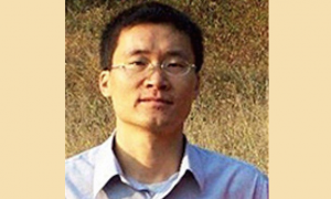 Chinese Rights Lawyer Tang Jingling Charged With Subversion