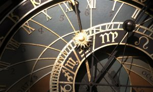 Time Travel From Ancient Mythology to Modern Science