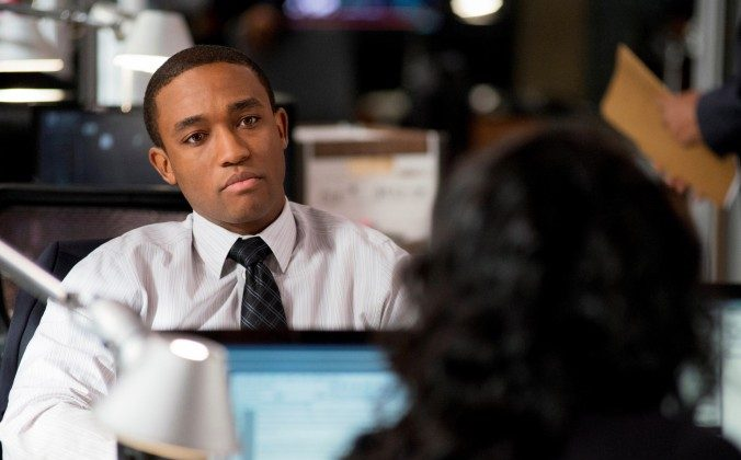 "Lee Thompson Young as Detective Barry Frost in ""All For One"" episode 407 in the TV series, ""Rizzoli & Isles."" The series will honor him early in season 5. Young passed away on August 19, 2013. (TNT, Eddy Chen)"