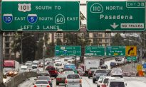 LA Has Worst Traffic Congestion in North America