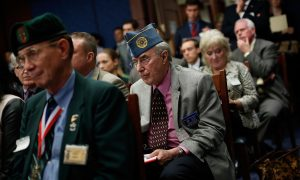 The Lesson Congress Should Learn From the VA Scandal