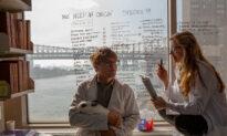 Popcorn and Inspiration: 'I Origins': Sci-Fi Reimagining of a Reincarnation Ritual