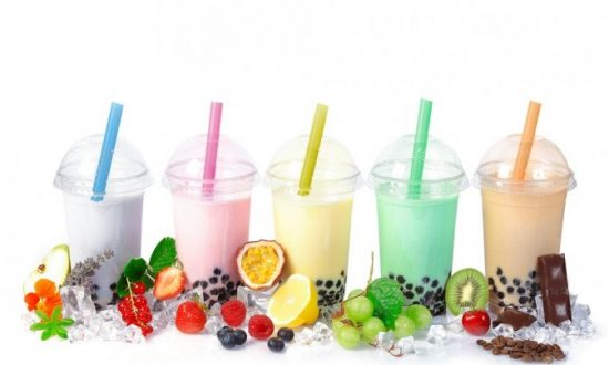 What is Your Bubble Tea Personality Type?