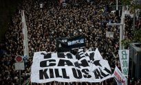 Press Freedom's Darkest Year in Hong Kong