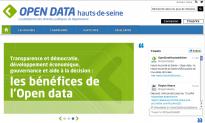 Open Data Getting its Way in Île-de-France