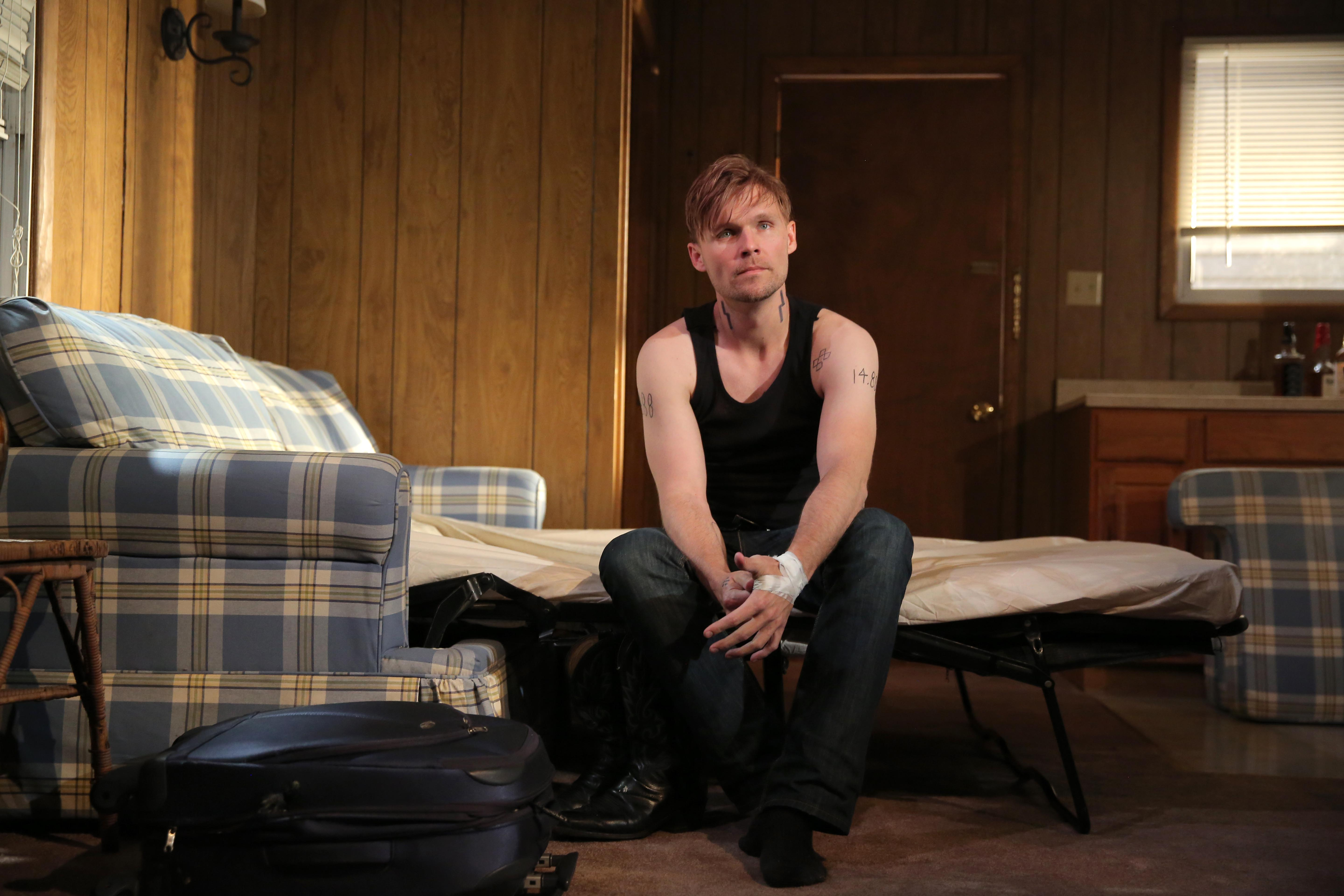 Ally Sheedy Fakes theater review: 'the long shrift'