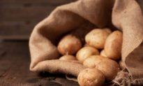 Healthy Mashed Potatoes Recipe