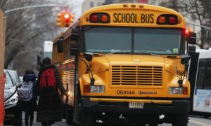 Despite Questions of Legality, NYC Approves $42 Million Grant to School Bus Drivers