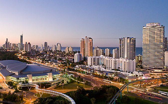 Gold Coast, Australia (A Luxury Travel Blog)