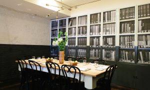 Louro Hosts Monday Nossa Mesa Supper Club