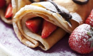 Eat Dessert for Breakfast to Lose Weight?