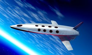 Space Tourism Needs an 'Orbital Megabus' to Truly Lift Off