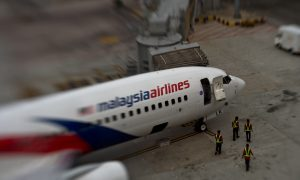 Unable to Recover From Tragedies, Malaysia Airlines to Be Dissolved, Recreated