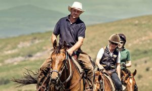 Horseback Adventures for the Discerning on Dartmoor