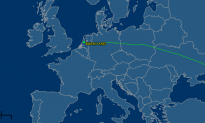 Flight MH17 Route Map, Flight Path: Plane Took Off From Amsterdam, Shot Down Over Ukraine