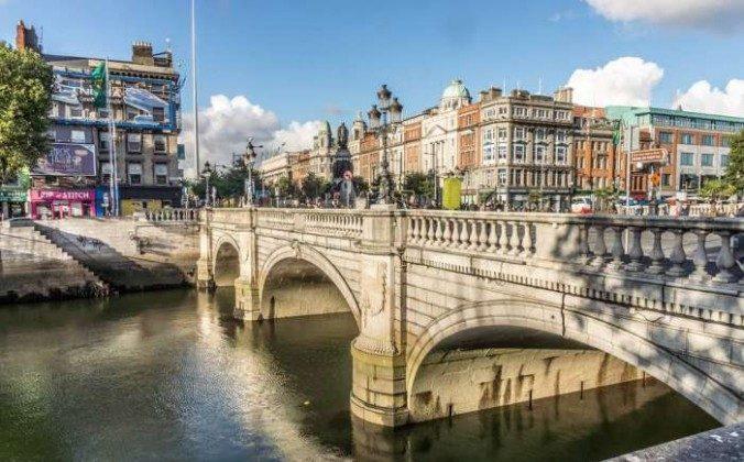 Dublin (The Travel Magazine)