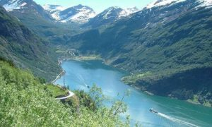5 Reasons to Visit Norway this Summer