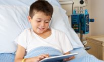 'Virtual Visits' Lower Stress for Kids in the Hospital