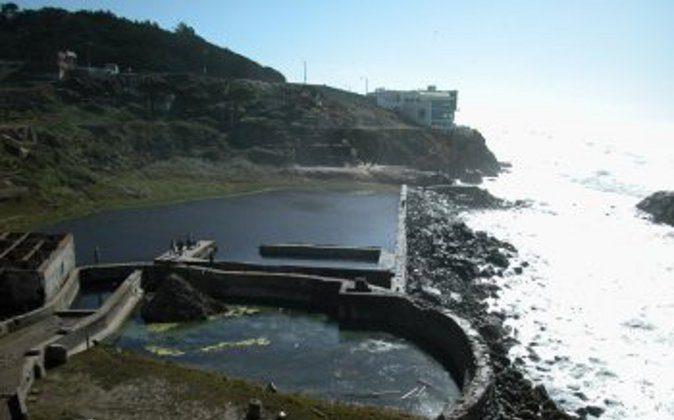 Sutro Bath Ruins San Franscisco Days.com photo (Go Nomad)