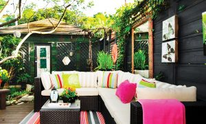 Decorate Outdoor Space for Summer Fun