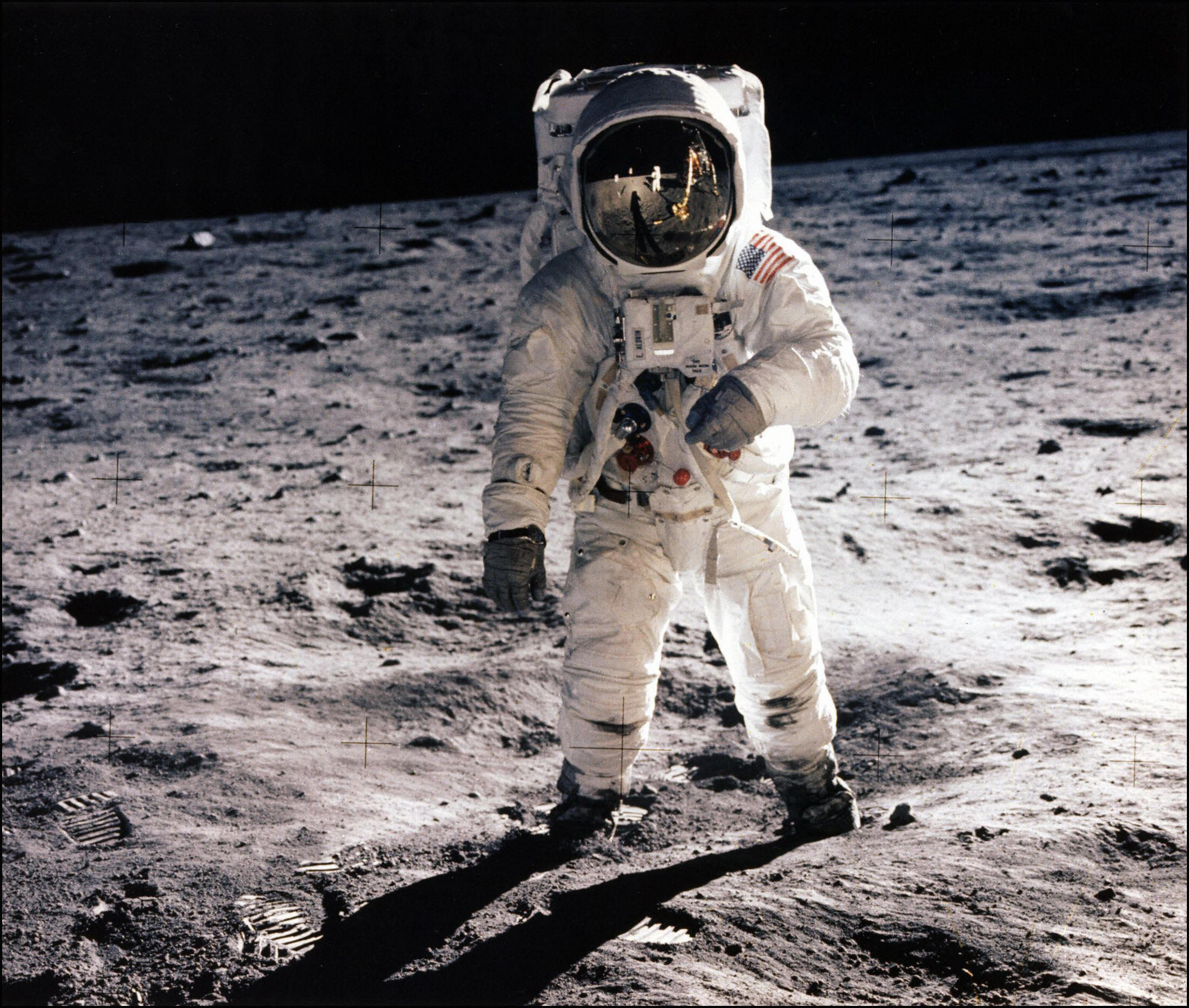 Recordings of the Apollo 11 moon landing to be auctioned at Sotheby's