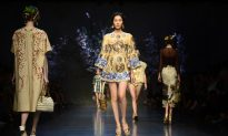 The Seven Asian Models Taking Over the Fashion World