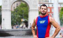 This Is New York: Chris Pollak, a Real Life Superhero