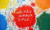 Craft A Summer Sale that Brings Big Fall Profits