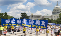 A Compilation of 15 Years of Appeal By Falun Gong (+Photos)