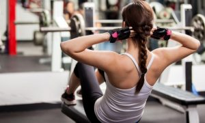 HIIT Your Workout