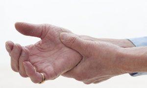Omega-3 Supplements Lessen Severity of Osteoarthritis
