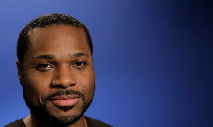 Malcolm Jamal-Warner in a file photo. (AP Photo/Kathy Willens)