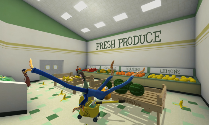 Many gamers are predicting that Octodad: Dadliest Catch will be one of the free games on PlayStation Plus in August.