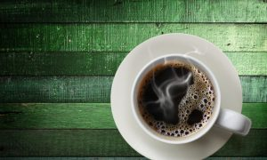 6 Reasons to Drink Coffee Before Your Workout