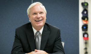 This Is New York: Sen. Tony Avella, an Unconventional Politician