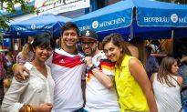 Zum Schneider Beerhouse Gives World Cup Fans Authentic German Atmosphere