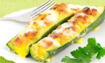 Recipe: Zucchini Ripieni (Stuffed Zucchini)