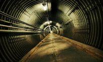 Poignant Art in Canada's Cold War Bunker