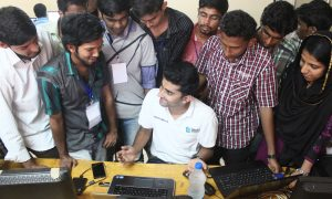 Startup Village in India Shows Path for Indian Innovation