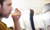 Travel Tips: Stay Healthy on the Plane