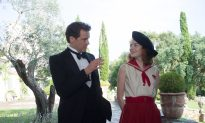 'Magic in the Moonlight:' Another Dose of Woody Allen's Ongoing Existential Crisis