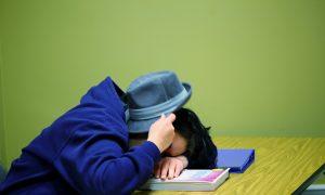 Explainer: Why Does the Teenage Brain Need More Sleep?